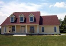 Keesee new house.JPG